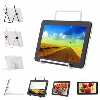 Boda 9-inch Android 4.2 Tablet w/ 8GB ROM Wi-Fi Dual Core CPU